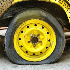 1936_flat_tire