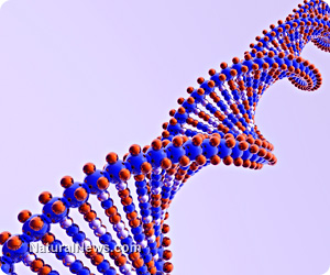 Dna-Concept-Double-Helix