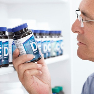 Novo estudo: a dose diária recomendada de vitamina D é muito baixa